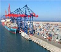 فتح بوغاز مينائي الإسكندرية والدخيلة بعد تحسن الأحوال الجوية