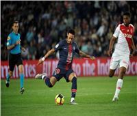 «نيمار» يعود للعب مع باريس في ليلة هاتريك إمبابي والفوز على موناكو