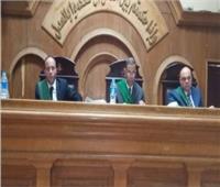 اليوم.. محاكمة المتهمين بقتل عامل بالزاوية الحمراء