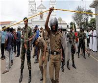 اعتقال 24 مشتبها بهم في تفجيرات سريلانكا