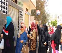 التعديلات الدستورية 2019| النساء يتصدرن في لجان سيناء