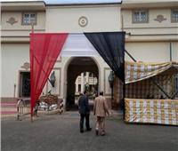 التعديلات الدستورية 2019| لجان الدقي والعجوزة تستقبل المواطنين للاستفتاء