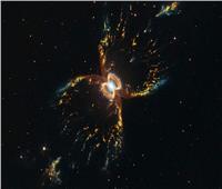 ذكرى 29 لإطلاق تلسكوب هابل..إطلالة مذهلة على سديم السرطان الجنوبي