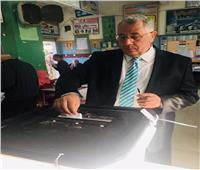رئيس البنك الزراعي: المشاركة في الاستفتاء على تعديل الدستور «واجب وطني»