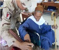 التعديلات الدستورية 2019  محافظ المنيا يتابع عملية الاستفتاء من غرفة العمليات