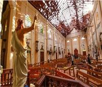 الرئيس السريلانكي يعين لجنة للتحقيق في التفجيرات