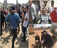 التعديلات الدستورية 2019| «متحدو الإعاقة» أبطال اليوم الأخير للاستفتاء