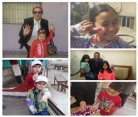 التعديلات الدستورية 2019| ابتسامات الأطفال في حب «الحبر الفسفوري»
