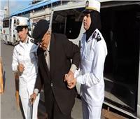 مديريات الأمن توفر وسائل نقل لكبار السن والمرضى وذوي الاحتياجات الخاصة إلى لجان الاستفتاء