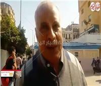 بالفيديو .. ناخبان: «نعم للتعديلات الدستورية من أجل مصلحة الوطن»