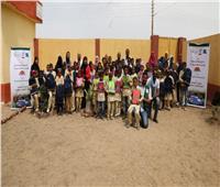«النيل للطيران» تطلق مبادرة لدعم طلاب محافظات الصعيد الأكثر احتياجًا