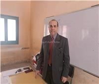 المستشار أحمد نبيه: الشباب الأكثر إقبالا في اليوم الثالث بالوراق