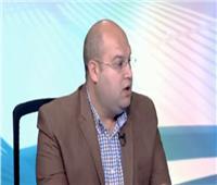 فيديو| إبراهيم الشهابي: الشباب يمثلون 18% من الكتلة التصويتية بالاستفتاء