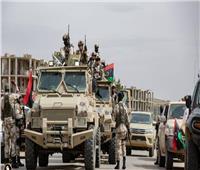 الجيش الليبي: 10 كيلومترات تفصلنا عن دخول مركز العاصمة