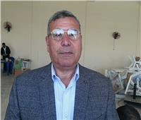 نائب رئيس جهاز مدينة الشيخ زايد: إقبال كثيف من الوافدين على اللجان