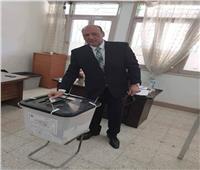 """رئيس """"مصر الثورة"""" عن المشاركة في الاستفتاء: رصاصة بقلب كل خائن"""