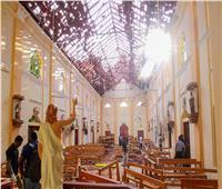 رئيس وزراء سريلانكا لم يعرف بالتهديدات الإرهابية بسبب خلافه مع الرئيس