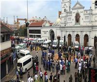 «الإنتربول» ترسل فريقا للمساعدة في التحقيقات في هجمات سريلانكا