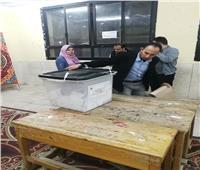 إغلاق لجان الشيخ زايد و٦ أكتوبر باليوم الأخير من استفتاء الدستور