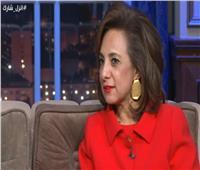 برلمانية: الشعب المصري تحمل فترة صعبة من أجل الوطن