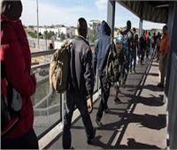 المكسيك تعتقل مئات المهاجرين القادمين من أمريكا الوسطى