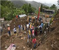 ارتفاع حصيلة ضحايا الانهيار الأرضي جنوب غرب كولومبيا إلى 28 قتيلا