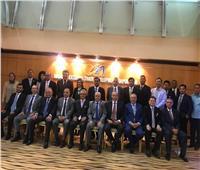 مجلس الأعمال المصري الماليزي الإندونيسي يبدأ بعثاته التجارية لشرق أسيا