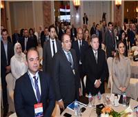 وزيرا الاستثمار والتعاون الدولي يفتتحان المؤتمر السنوي لاتحاد البورصات العربية