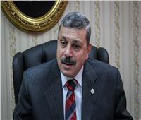 القومي لأسر الشهداء يُهنئ الرئيس السيسيبذكرى عيد تحرير سيناء