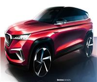 Skoda تستعد للكشف عن طراز Vision GT بمعرض Shenzen للسيارات