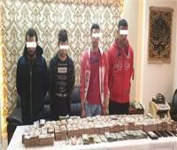 الأمن العام ينجح في كشف غموض واقعة سرقة أحد الفنادق بالجيزة