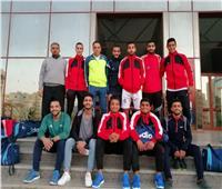 منتخب جامعة طنطا لكرة الصالات يصعد للنهائيات في بطولة «وطن»