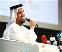 حسين الجسمي يختتم جلسات ملتقى الإعلام العربي بالكويت