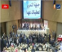 بث مباشر| اجتماع «جبهة التحرير الوطني» بالجزائر لاختيار الأمين العام