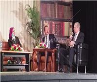 ملتقى الهناجر يرفع شعار سيناء تتحدى الأزمات والإرهاب قديما وحديثا