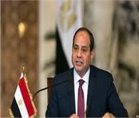وزير الداخلية يهنئ الرئيس السيسي بذكرى تحرير سيناء