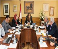 غادة والي: 500 ألف بطاقة خدمات متكاملة للأشخاص ذوي الإعاقة