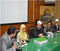 «الجامعة الإسلامية بماليزيا» تشيد بتجربة الأوقاف في تصحيح الإسلام