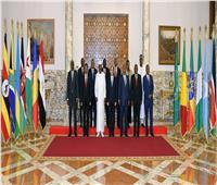 ننشر نص البيان المشترك للقمة التشاورية للشركاء الإقليميين للسودان