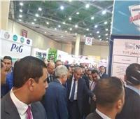 رئيس الوزراء يشيد بانخفاض الأسعار في معرض أهلا رمضان