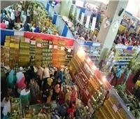 تخصيص جناح للحوم الطازجة والمجمدة بمعرض أهلا رمضان