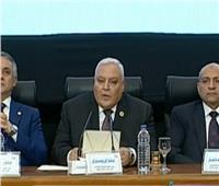 لاشين إبراهيم: بث الشائعات خلال الاستفتاء كان يستهدف إفساد الأجواء الوطنية