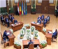 إشادة أفريقية بمبادرة السيسي استضافة أعمال قمة لمناقشة الأوضاع في ليبيا