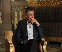 فيديو| عماد الدين حسين: دعوات مقاطعة الاستفتاء لم تؤثر على المصريين