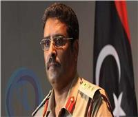 بالفيديو| متحدث الجيش الليبي: ميليشيات طرابلستجند المهاجرينقسرا