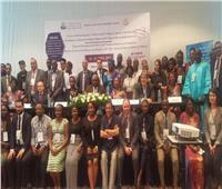 استمرار أنشطة التحضير للجنة الأفريقية لحقوق الإنسان بشرم الشيخ