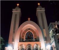 قداسات كنيستي «العذراء الزيتون» و«مارمرقس كليوباترا» من خميس العهد وحتى عيد القيامة