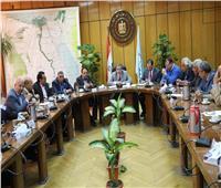 الرئيس السيسى يشهد احتفالية عيد العمال نهاية الشهر الجاري