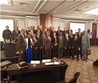 لأول مرة فى تاريخ الجودو الإفريقي «مصر» تستضيف بطولة إفريقيا لأندية الأبطال