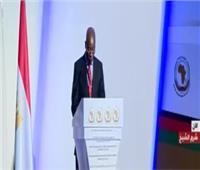 فيديو  وزير العدل الزيمبابوى: مستمرون في التفاعل مع مسئولى حقوق الإنسان بأفريقيا